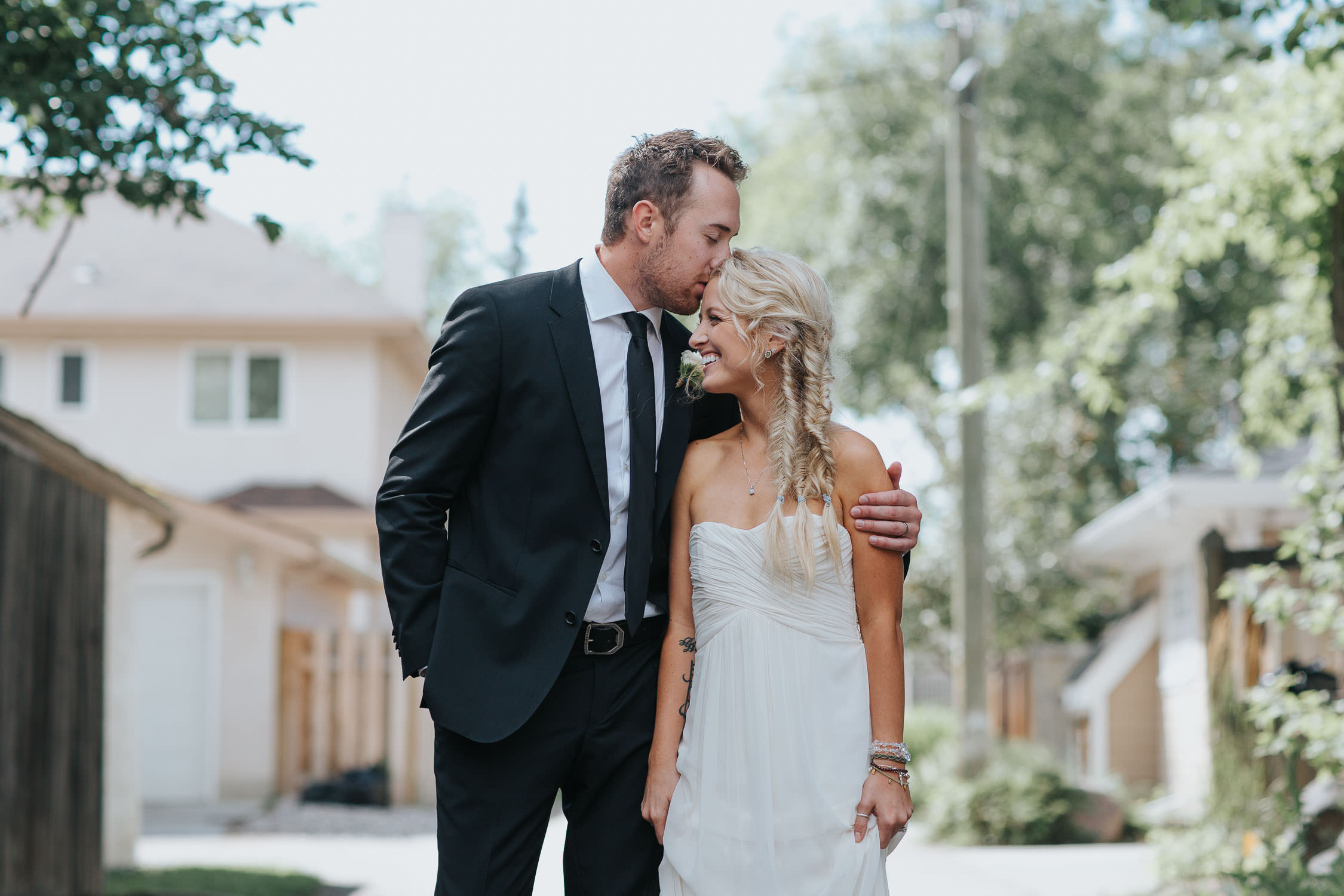 Boho Wedding Edmonton Kelly Redinger Photographer