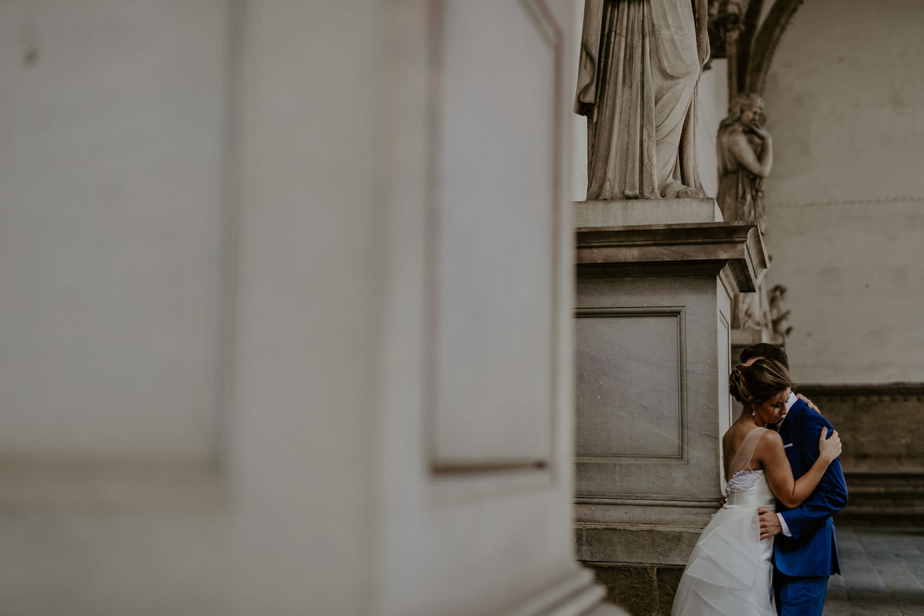 Elope to Italy Florence Firenze Wedding Photographer